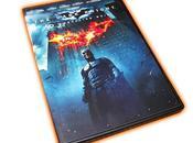 BATMAN Dark Knight test DVD!