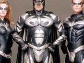 Deux soirées Batman