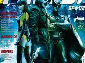 Film(S): L'énorme hors série spécial Watchmen