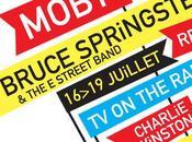 Affiche programmation festival Vieilles Charrues 2009 réservation places
