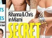 Rihanna Chris Brown, mari femme