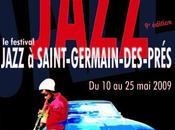Festival Jazz Saint Germain Près 2009