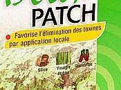 Patch Détox Orescience 14.90euros, boites gratuite pour 29,80 euros éliminez toxines présente dans votre corps