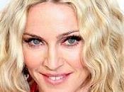 PETA recompense Madonna...pour mauvais goût