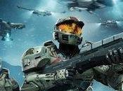Test Halo Wars, stratégie gamepad