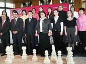 Grand Prix Fide Féminin Istanbul ronde