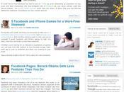 Mashable monétise Twitter avec Brand Sponsors