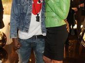 Look Style Kanye Amber Rose