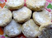 Biscuits grecs