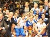Italie: Faenza remporte Coppa Italia