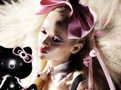 Hello Kitty chez Cosmetics!