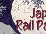 Japan Railpass Montréal