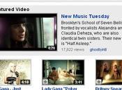 YouTube blocs vidéos musique Royaume-Uni