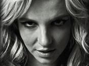 Britney Spears fête slip