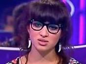 Camelia Jordana, premier buzz Nouvelle Star 2009 Pookie/Jessica