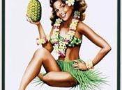 religieuse Hawaï....ou l'ananas