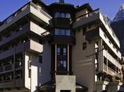 Hôtel Morgane, Chamonix beau bien pensé