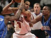 NBA: Magics écrasent Bulls Wade Bryant mode