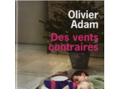 Olivier Adam, lauréat Prix Lire pour vents contraires