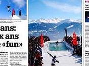 Snowgames: Crans-Montana