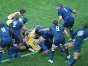 Pourquoi Bleus n'affronteront Blacks ouverture Mondial 2011
