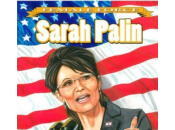 biographie version Comics Sarah Palin épuisée