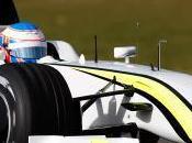 Jerez, jour Jenson Button devance Nico Rosberg