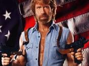 Chuck Norris s'imagine gouverneur Texas
