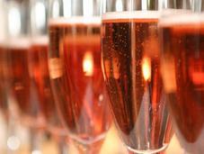 Champagne retour ambassadeurs