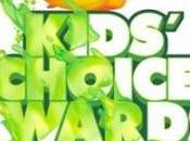 Palmarès Kids Choice Awards 2009