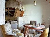 Ruines Détroit photographies