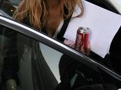 Lindsay Lohan reçoit drôles cadeaux…