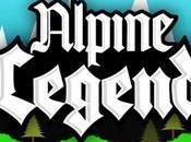 Alpine Legend annonçé Xbox