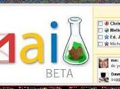 Gmail Labs français
