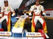 Fernando Alonso souffrant