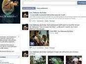 Animaux Futur sont Facebook