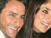 Saif Khan Kareena Kapoor vont bientot marier