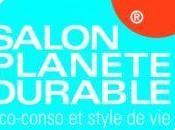 """Annonce salon """"Planète durable"""""""