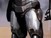 Iron-Man Plus d'action