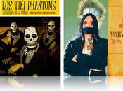 Tiki Phantoms Willy DeVille