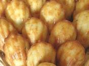 Madeleines roquefort