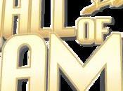 Hall Fame 2009 video