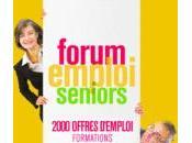 Forum Emploi Seniors avril 2000 offres d'emploi vous attendent