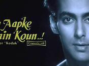suite Aapke Hain Koun avec Shahid