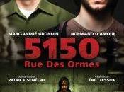 Echecs cinéma 5150, Ormes d'Eric Tessier