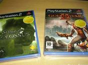 Arrivage Shadow Colossus.