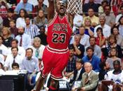 Michael Jordan intronisé Hall Fame
