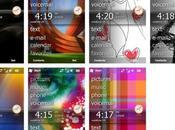 Windows mobile 6.5, encore plus personnalisation