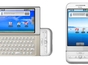 Nouvelle version d'Androïd pour Google phone d'Orange