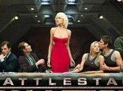 Battlestar Galactica Series Finale